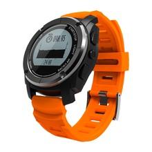 Upgraded S928 GPS Sport Outdoors Smart Watch Heart Rate Monitor Waterproof Watch Blood Pressure SmartWatch Wearable Device