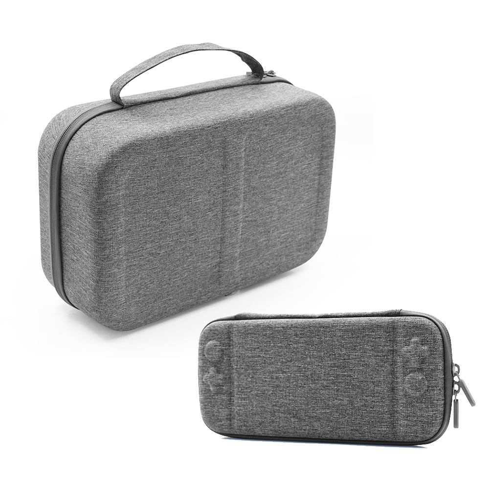Image 2 - Nintend Switch NS Console Carrying Storage Bag Hard for Nintend Switch Console Accessories Protective Portable Travel Bag Pouch-in Bags from Consumer Electronics