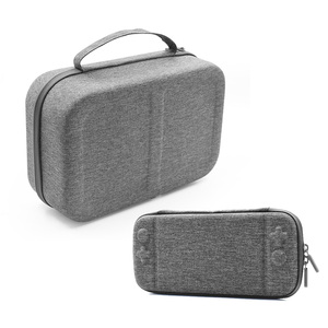 Image 2 - Nintend Switch NS Console Carrying Storage Bag Hard for Nintend Switch Console Accessories Protective Portable Travel Bag Pouch