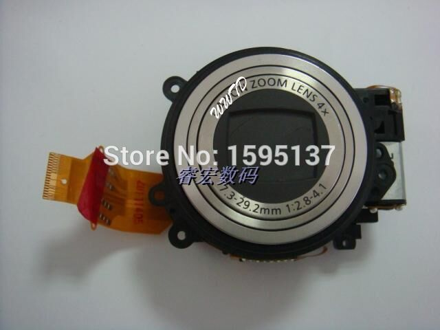 Acessórios originais da lente do zoom da câmera digital para canon a610; pc1146; a620; pc1145; a630; pc1201; a640; frete grátis