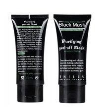 Шелушиться полоски пилинг черноголовых голова акне всасывания маски черная кожей лечение
