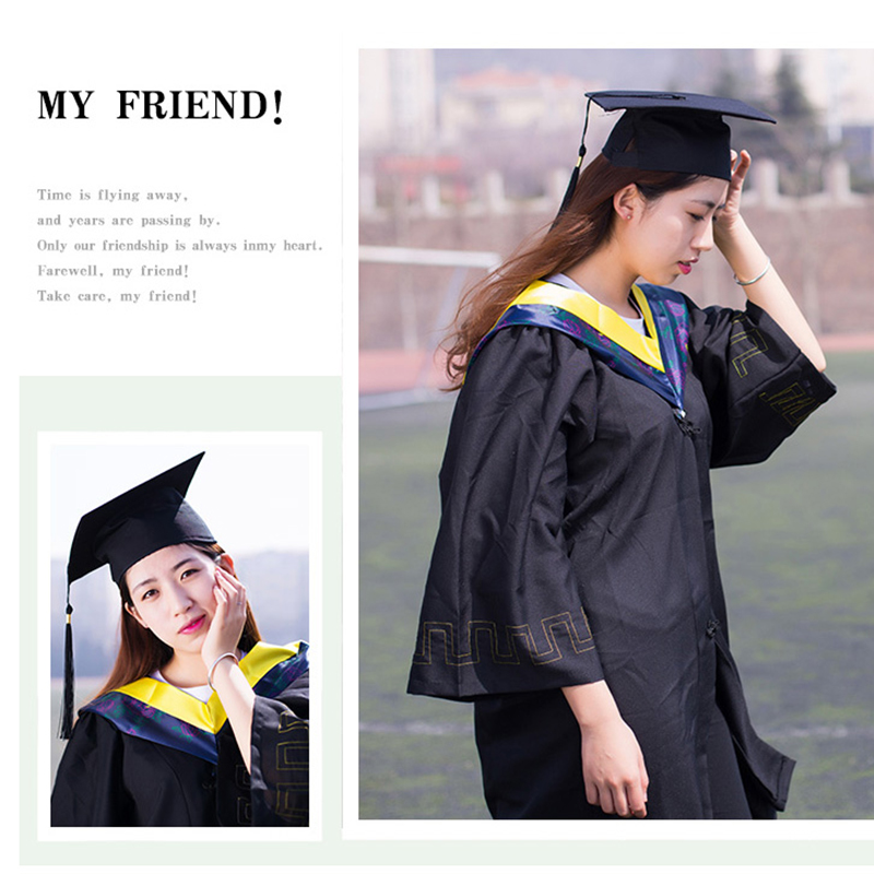 baccalaureate gown academic dress Wholesale arts agricultural ...