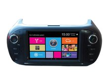 For Fiat Fiorino 2007~2013 – Car GPS Navigation + Stereo Radio DVD Player 1080P HD Touch Screen Multimedia System