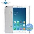 Оригинал Xiaomi Mi Max Pro Prime 6.44 Дюймов 1080 P Сотовых телефонов Snapdragon 652 Окта основные 4 ГБ RAM 128 ГБ ROM 4850 мАч 16MP Отпечатков Пальцев