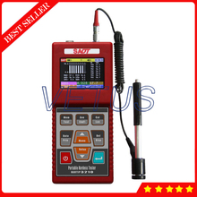 Wholesale prices HARTIP 3210 TFT color LCD Display Digital Portable Leeb Hardness Tester Price with 25000 data Memory Multi language selection