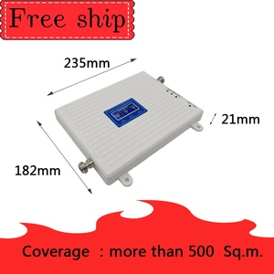 Image 4 - TFX BOOSTER 2G 3G 4G 900 2100 2600 GSM WCDMA LTE 2600 טלפון סלולרי מגבר אות 2G 3G 4G LTE 2600 מהדר מאיץ טלפון נייד