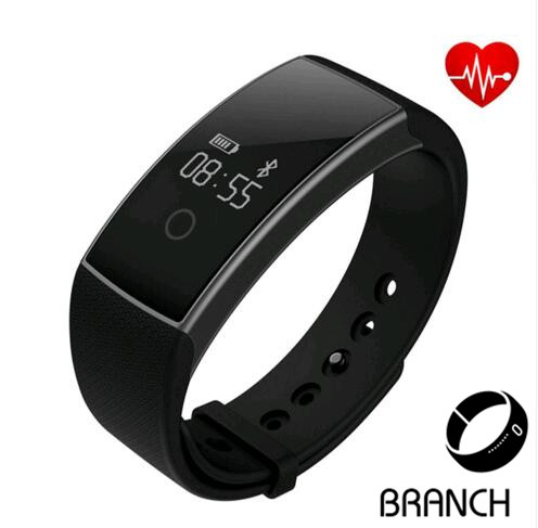 Newest Touch Screen A09 font b Smart b font font b Watch b font Bracelet Band