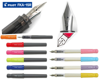 Fountain Pen F Nib Or M Nib JAPAN PILOT FKA 1SR Standard Office And School Stationery