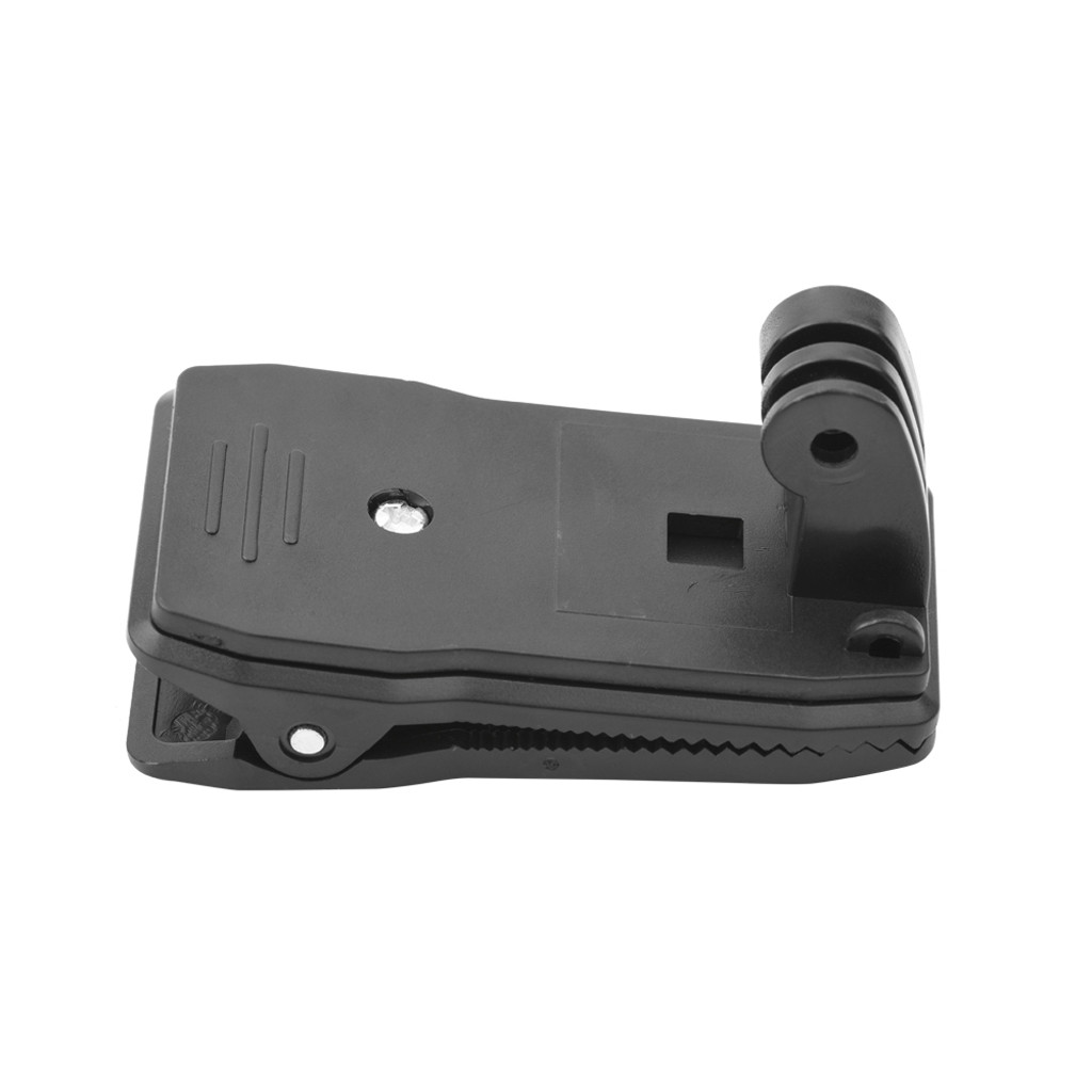 Image 5 - 2019 Portable Suitable Expansion Buckle  Backpack Clip For DJI OSMO Action Camera convenient and practical good looking-in Parts & Accessories from Toys & Hobbies