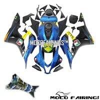 Complete Fairing Kit For Honda CBR600RR 2007 2008 F5 CBR 600RR 07 08 Injection ABS Fairings Bodywork Set NEW