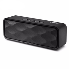 Högtalare Bluetooth högtalare mp3 element laddning flip boombox batterifack musik telefon bärbar högtalare Bluetooth usb fm mp3