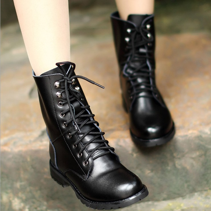 Image result for combat boots for women