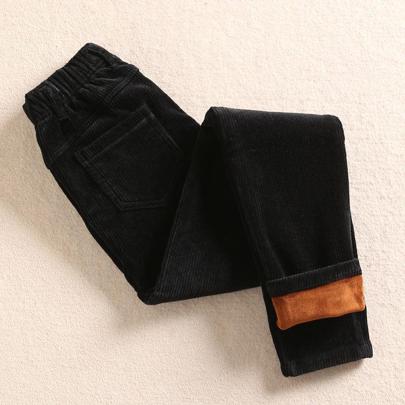 Pants Autumn Sweatpants Stop118