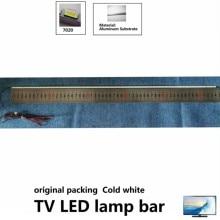 6шт 544мм светодиодная подсветка 66 ламп 49