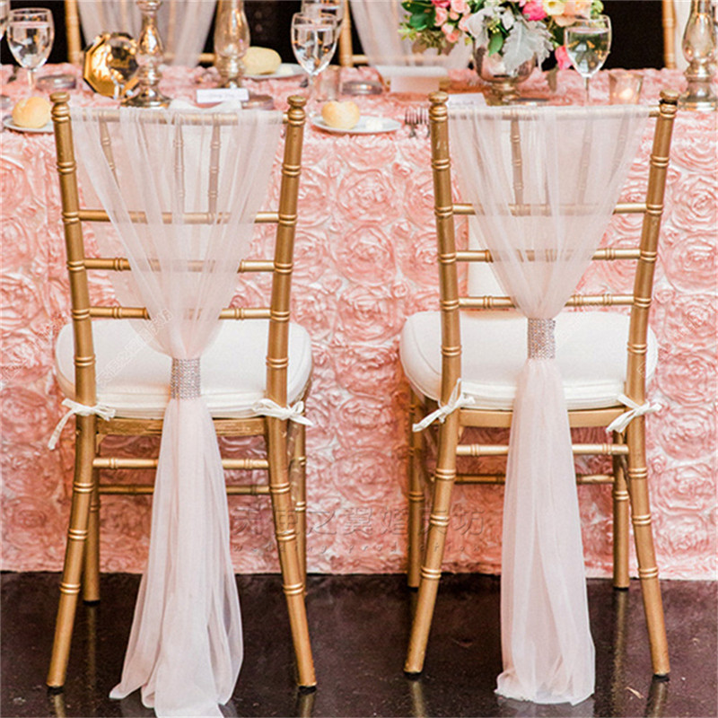 Terrific Us 2 8 25 Off New Chair Cover Fluffy Tutu Chair Skirt Bridal Shower Wedding Baby Shower Decoration Long Tulle High Chair Skirt Pt69 In Party Diy Pdpeps Interior Chair Design Pdpepsorg