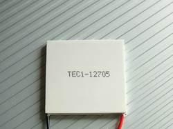 Бесплатная доставка TEC1-12705 Термоэлектрический охладитель Пельтье 4 шт./лот