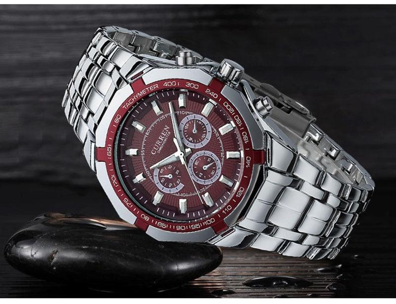 HTB1iaokk93PL1JjSZFtq6AlRVXaB - Для мужчин Бизнес часы Curren Для мужчин S Часы лучший бренд класса люкс Военное Дело Полный Нержавеющая сталь кварцевые наручные часы Relogio Masculino