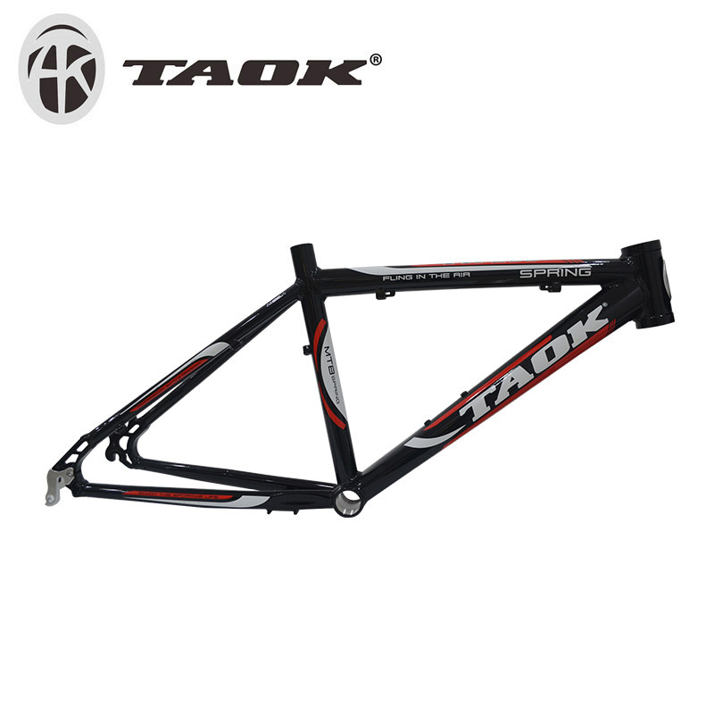 TAOK 20 inch bike frame lightweight aluminum mountain bike frame ...