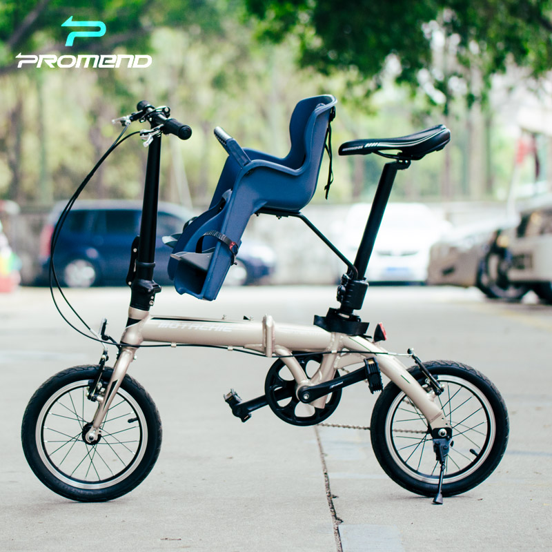 Bellelli Bicycle Child Front Seat Bike Child Seat Bicycle Child Carrier Toddler