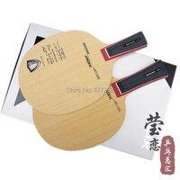 Оригинальный Xiom реквием настольный теннис лезвие лезвие углерода теннисная ракетка спорт крытый спортивный Xiom настольный теннис ракетка