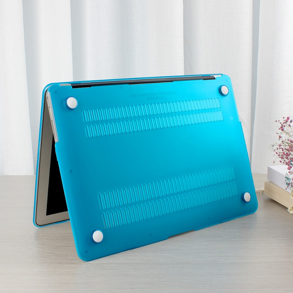 Crystal Retina Hard Case for MacBook 146