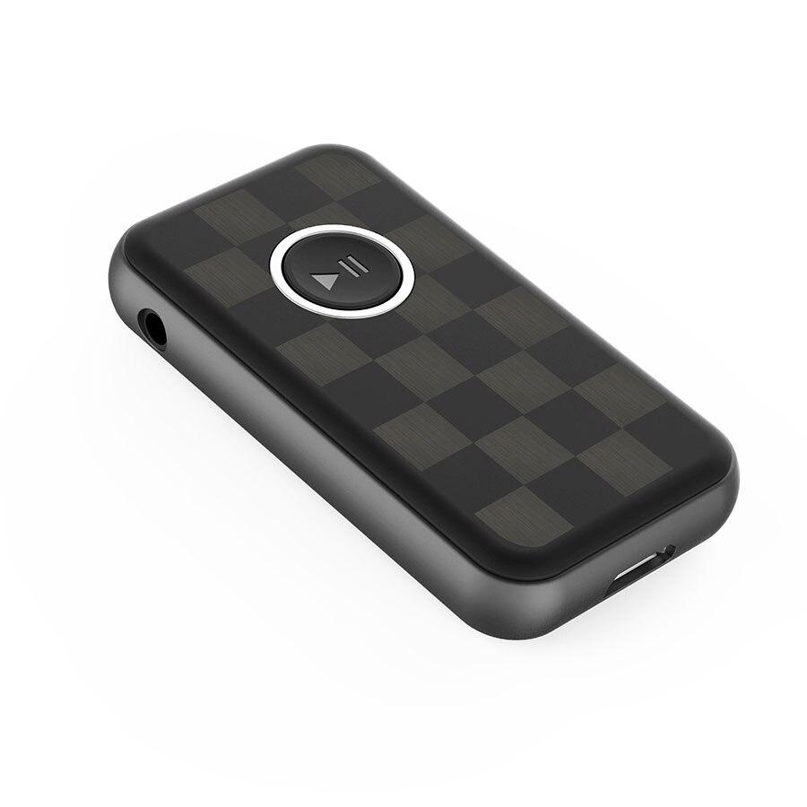 Funkadapter Ehrlich 3,5mm Bluetooth 5,0 Audio Empfänger Freisprecheinrichtung Mini Wireless Car Kit Musik Adapter Mp3 Player A2dp Für Auto Lautsprecher Zu Den Ersten äHnlichen Produkten ZäHlen