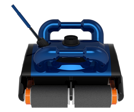 New Model Icleaner 200 Pool Cleaner Robot Robot Swimming Pool Vacuum Cleaner With Wall