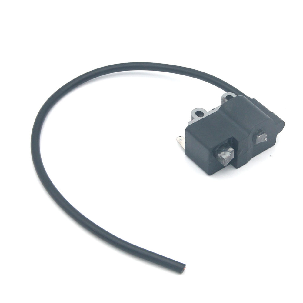 US $33 39  Ignition Coil Module For Husqvar 253RB 552RS String Trimmers  Brushcutter Magneto Rebuild Replacement Parts-in Pole Saws from Tools on