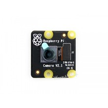 RPi NoIR Camera V2 Official Raspberry Pi IMX219 8-Megapixel Infrared Night Vision Camera Module Supports all Revisions of the Pi