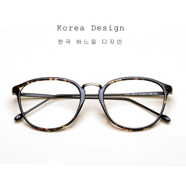 b1a5cb916c0 LIYUE women s elegant eyewear frame Brand Designer computer Glasses Frames  Vintage optical glasses spectacles Frame men