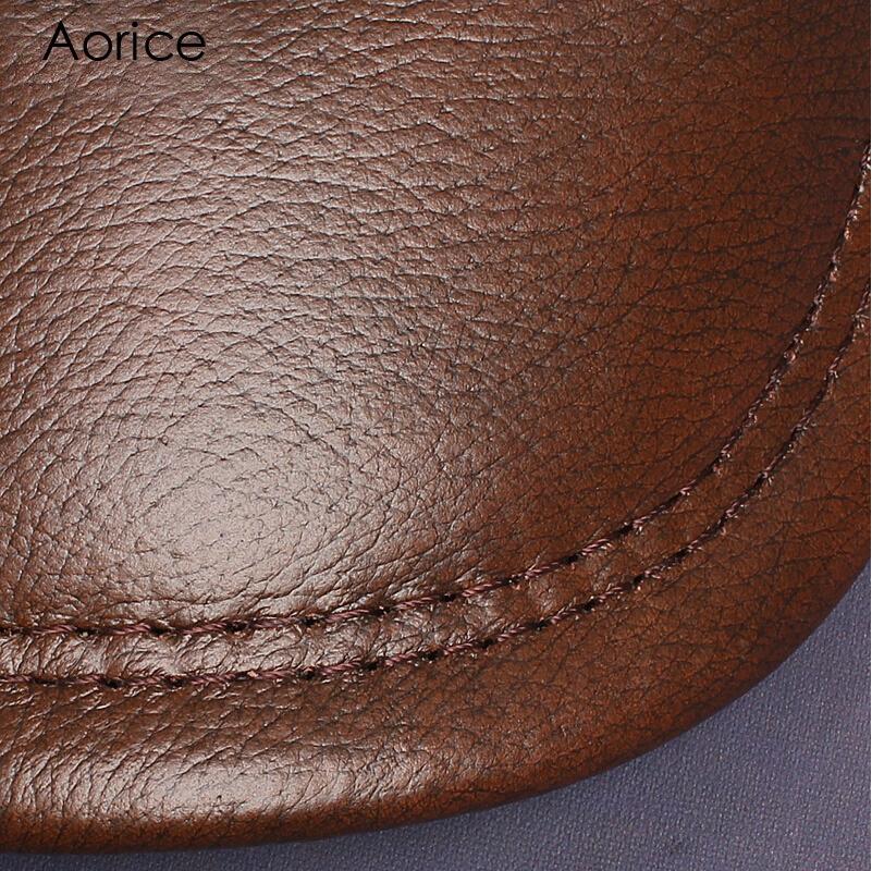 Aorice მამაკაცები ნამდვილი - ტანსაცმლის აქსესუარები - ფოტო 5