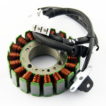 цена на Motorcycle Ignition Magneto Stator Coil for YAMAHA XP500 TMAX 500 2001-2003 5GJ-81410-01 Magneto Engine Stator Generator Coil