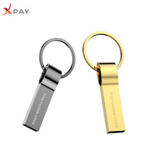 usb flash drive silver usb 3.0 metal pendrive 128GB 64GB 32GB 16GB 8GB 4GB usb memory stick Key chain pen drive Free custom LOGO цена и фото