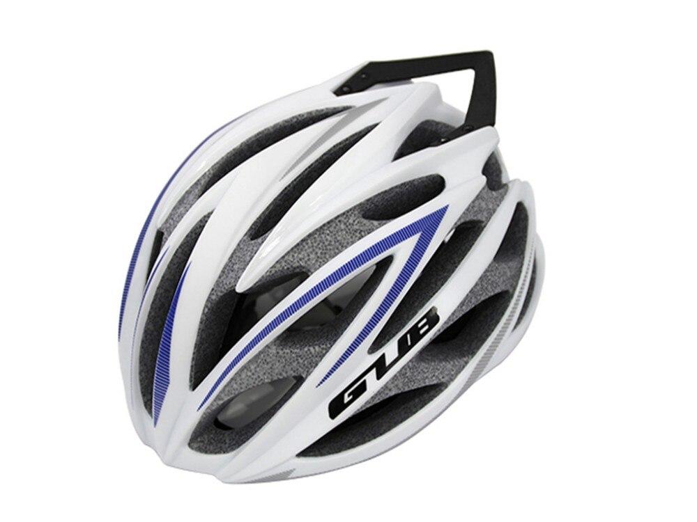 Модель Обновления велосипедный шлем Для мужчин Для женщин Сверхлегкий интегрального под давлением MTB шлем для горного велосипеда велосипе... - 5
