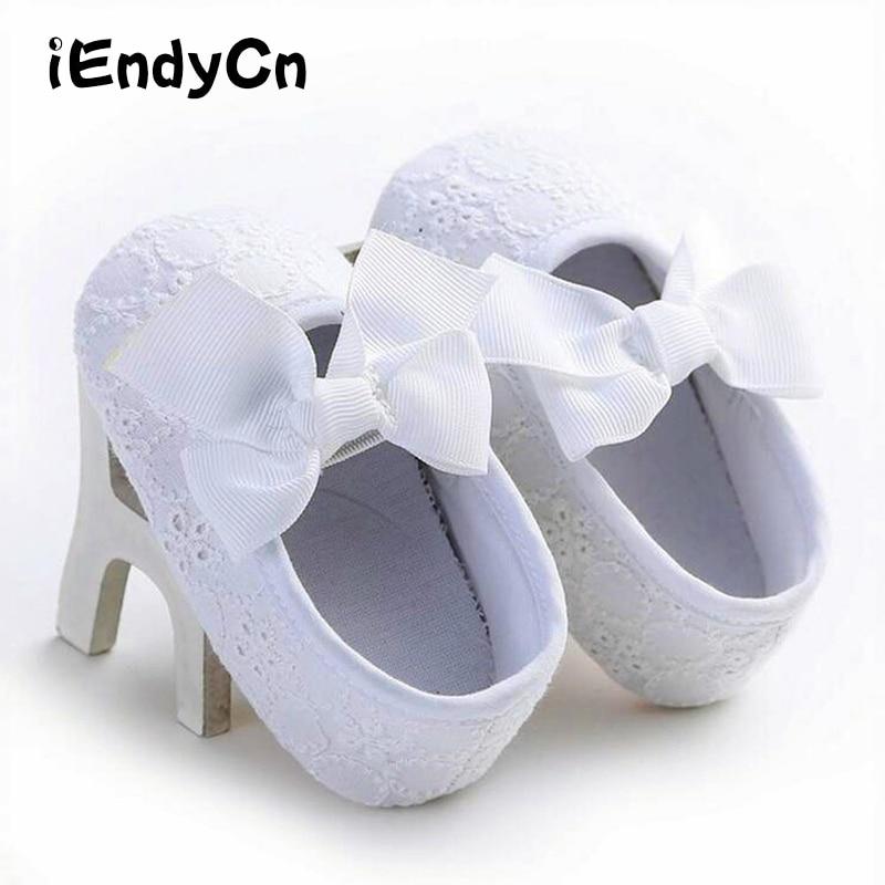 Mutter & Kinder WunderschöNen Baumwolle Baby Schuhe Schuhe Weiche Anti-skid Atmungsaktive Baby Mädchen Schuhe Prewalker Weibliche Sommer Lmy002ydr Babyschuhe