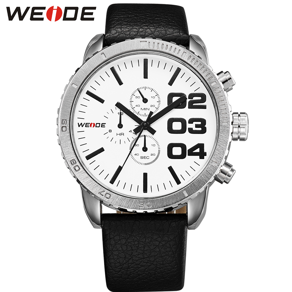 ФОТО 2016 WEIDE New Men's Sports Watch Military Watch Japan Quartz 2 Versions for Option 3ATM Free Shipping 12-month Guarantee WH3310
