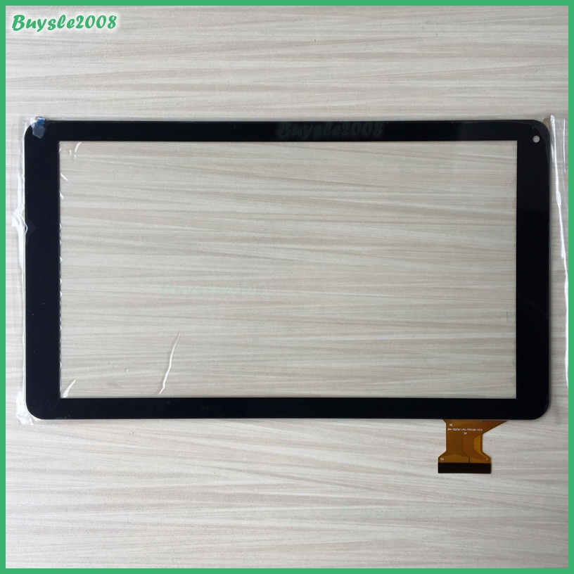 цена на 10pcs/lot For DH-1027A1-PG-FPC105-V3.0 Tablet Capacitive Touch Screen 10.1
