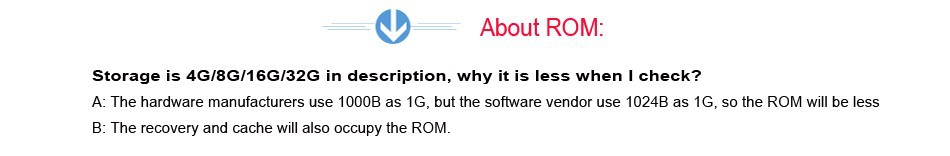 About ROM