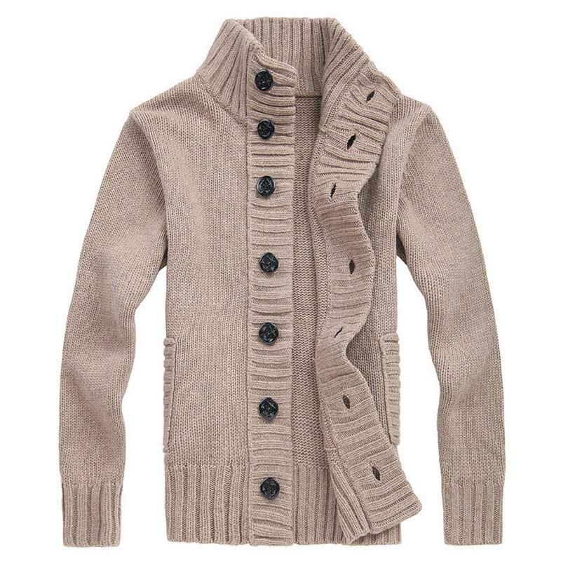 Здесь продается  Fine Cashmere Sweater European Version of Men