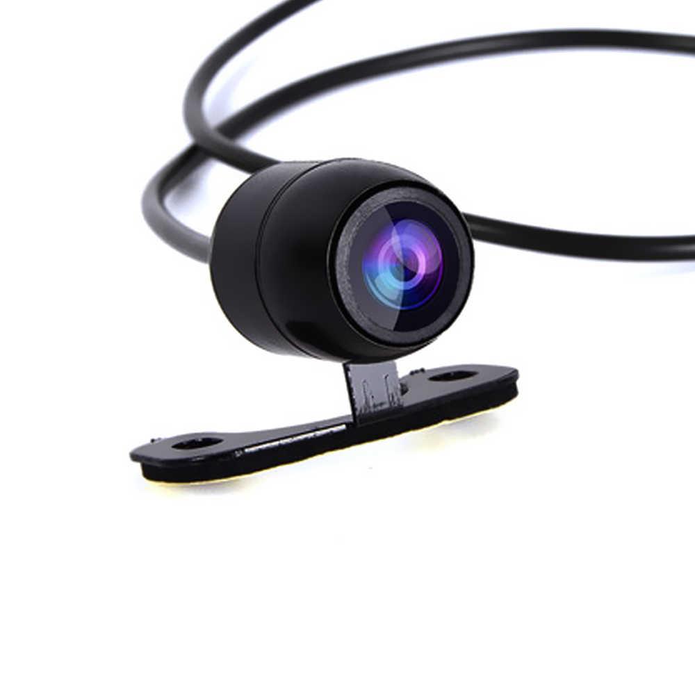 Водонепроницаемая 120 градусов широкоугольная Автомобильная резервная камера заднего вида автомобильная парковочная камера с 6 метровым проводом