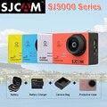 Original SJCAM SJ 5000 WIFI & sj5000x Elite 4 K 24fps 2K30fps NTK96660 WIFI Action Camera vs gopro aqui 5 Esporte Câmera À Prova D' Água