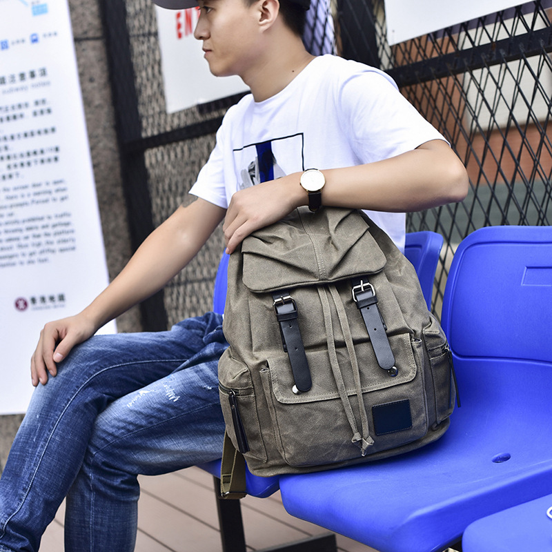 old New Hot new backpack Japan and South Korea style backbag ежедневник japan and south korea 520