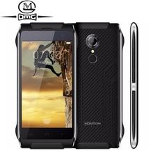 Doogee HOMTOM HT20 мобильного телефона Mtk6737 Quad Core Android 6.0 2 ГБ ОЗУ 4.7 дюймов HD1280x720 IPS 16 ГБ ROM 8MP cam 4 г LTE отпечатков пальцев ID