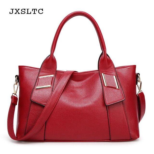 4c8f5edb9276 JXSLTC 2018 New Luxury Womens Bag High Quality PU Leather Women Handbags  Brand Design Shoulder Bags Fashion Retro Handbag