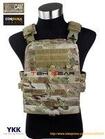 TMC Adaptive Vest Militaire Tactique AVS Gilet Véritable Multicam Gilet 2016 Ver. + Livraison gratuite (SKU12050837)