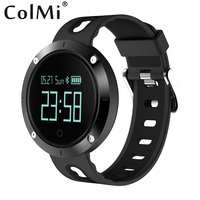 Colmi bluetooth smartwatch heart rate wristband with blood pressure monitor fitness tracker sports band smart watch.jpg 200x200