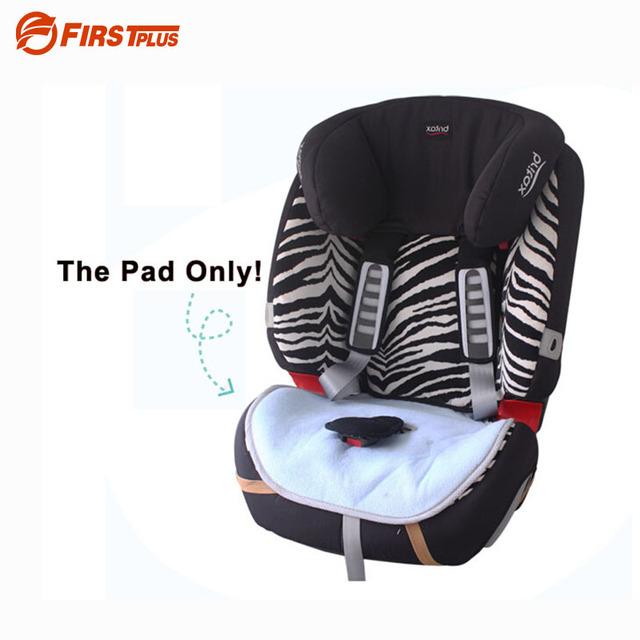 Impermeable y Transpirable de Algodón Espaciador Cojín Del Pañal Para Bebé Asiento de Seguridad Infantil (Pad SOLAMENTE!)