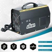 Newest Lightweight Over Voltage Protection DC Inverter TIG Welder TIG Welder Tig/Arc/Stick Tig Welding Machine