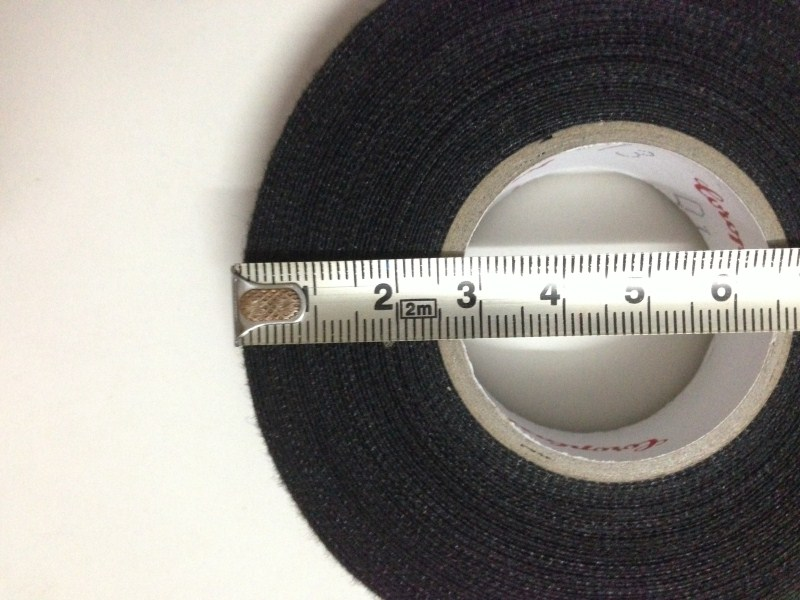5 pcs 10m 19mm Wiring Loom Harness Adhesive Cloth Fabric tape COROPLAST tesa adhesive cloth tape aliexpress com buy 5 pcs*10m*19mm wiring loom harness adhesive wiring loom harness adhesive cloth fabric tape at eliteediting.co