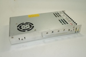 Image 4 - LRS 350 24 single output 350W 24V 14.6A  switching power supply Energy efficient